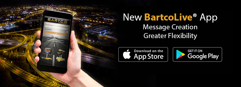 Bartco's new iOS and Android apps - BARTCOLIVE®