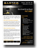 Download Directional Arrow Board Brochure
