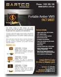 Download Portable Amber VMS Brochure