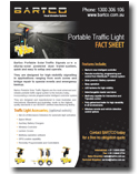 Download Portable Traffic Signal Brochure